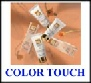 Dr. Grandel color touch products