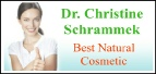 Dr. Christine Schrammek Natural Skin Care Products