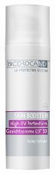 Biodroga MD -Skin booster High UV protection face cream SPF 50