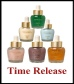 Phyris TIME RELEASE Products