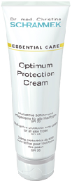 Dr. Christine Schrammek OPTIMUM PROTECTION CREAM SPF 20