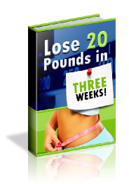 How To Lose 20 Pounds in 3 Weeks Book.pdf