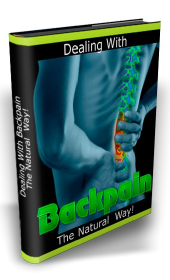 Dealing with your back pain the natural way.pdf