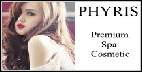 Phyris Natural Skin Care Products.