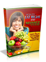 How to Eat Right and Manage Your Life.pdf