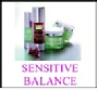 Dr. grandel sensitive balance products